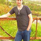 My Friend Jonny by Fara