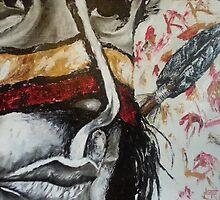 Seminole by artbynewton