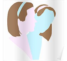 Bette and Dot (American Horror Story) Poster