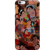 All you need is Gaston! iPhone Case/Skin
