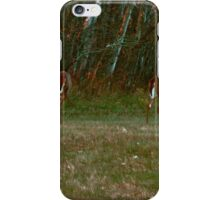 About A Boy And A Girl iPhone Case/Skin
