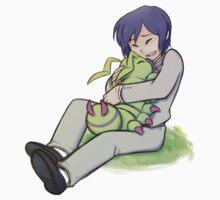 Digimon Adventure 02 - Partners Kids Clothes