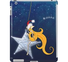 Kazart Phoebe 'Super Star Christmas' iPad Case/Skin
