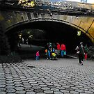 Under The Bridge by RobynLee