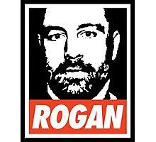 Rogan - Joe Rogan Experience Photographic Print