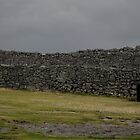 Dun Aengus by emmelined