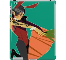 Only One Carrot! iPad Case/Skin