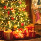 Home for Christmas by Chris Armytage™