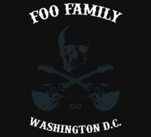 Foo Family Washington D.C. (Sonic Highways edition) by FooFam