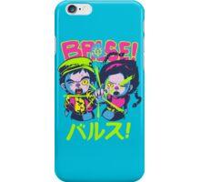 Balse! iPhone Case/Skin