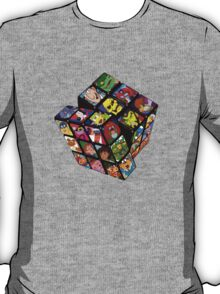 80s Cartoons T-Shirt