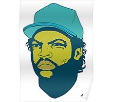 Ice Cube: It Was A Good 15 Minutes Poster