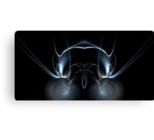 Insectoid Eyes Canvas Print