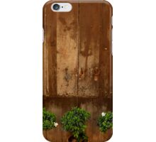 Three Pots  iPhone Case/Skin