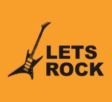 Lets rock by MrAnthony88