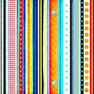 Vintage Colors Men Collection by Ruth Fitta-Schulz