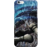 Ring-side Seats iPhone Case/Skin