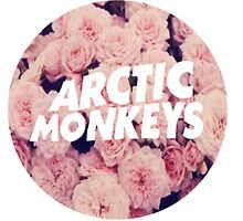 Arctic Monkeys by karefulkreation