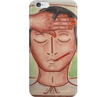 GET WELL SOON 3 iPhone Case/Skin