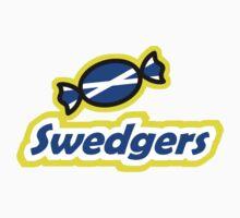 SWEDGERS  by JamesChetwald