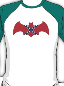 Redneck Batman T-Shirt