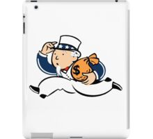 Run Sam Run! Taxin' Sam iPad Case/Skin