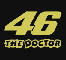 46 - The Doctor by andraskiss