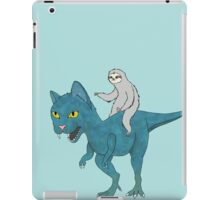 To Victory iPad Case/Skin