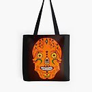 Halloween Tote by Shulie1
