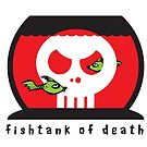 fishtank of death by Matt Mawson