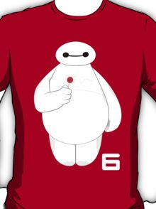 Disney - Big Hero 6 - BAYMAX T-Shirt