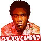Childish Gambino by VisualVibes