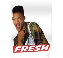 Fresh Prince Poster