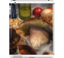 Boletus aereus (Queen Boletus) iPad Case/Skin