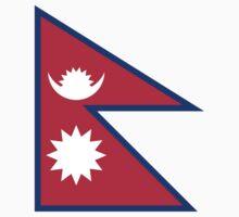 Nepal - Standard Kids Clothes