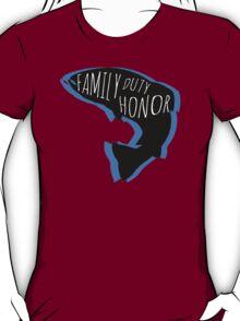 Family, Duty, Honor T-Shirt