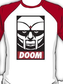 MF DOOM OBEY T-Shirt