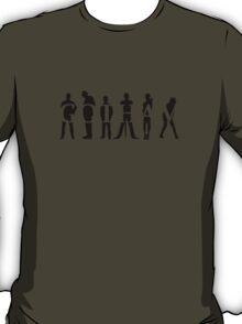 Gotham Silhouettes T-Shirt