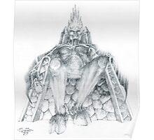 Morgoth Bauglir Poster