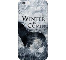 Game of Thrones - House Stark [v2] iPhone Case/Skin