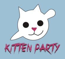 Kitten Party! by mutinyaudio