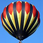 All It Takes Is Hot Air by phil decocco