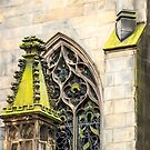 St. Giles Cathedral, Edinburgh by fotosic