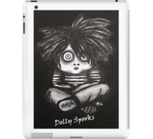 Little Jimmy iPad Case/Skin