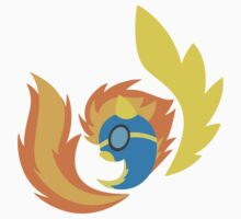Wonderbolts - Spitfire (Uniform) by kinokashi