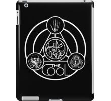 The Cool Caligraph iPad Case/Skin
