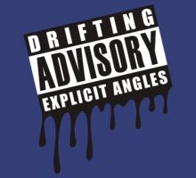 Drifting Advisory Explicit Angles (1) by PlanDesigner