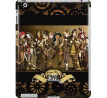 All Steampunk Disney Princess iPad Case/Skin
