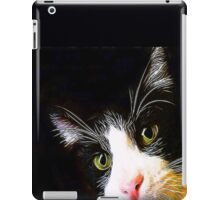Are you still there? iPad Case/Skin