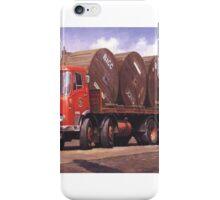 BRS AEC Mammoth Major MkV iPhone Case/Skin